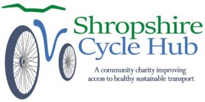 Shropshire Cycle Hub