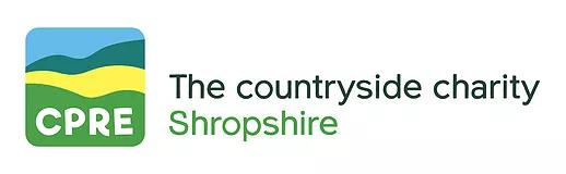 CPRE Shropshire logo
