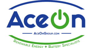 AceOn Renewable Energy & Battery Specialists
